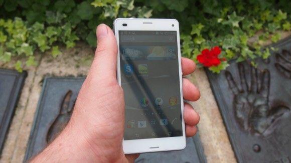Sony Xperia Z3 Compact review | Phone Reviews | TechRadar