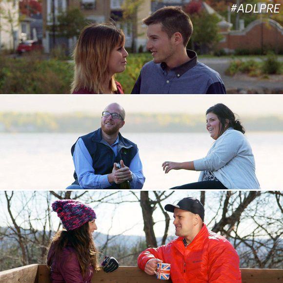 Les choses se précisent pour le coup d'éclat de L'amour est dans le pré - SPOILERS | HollywoodPQ.com