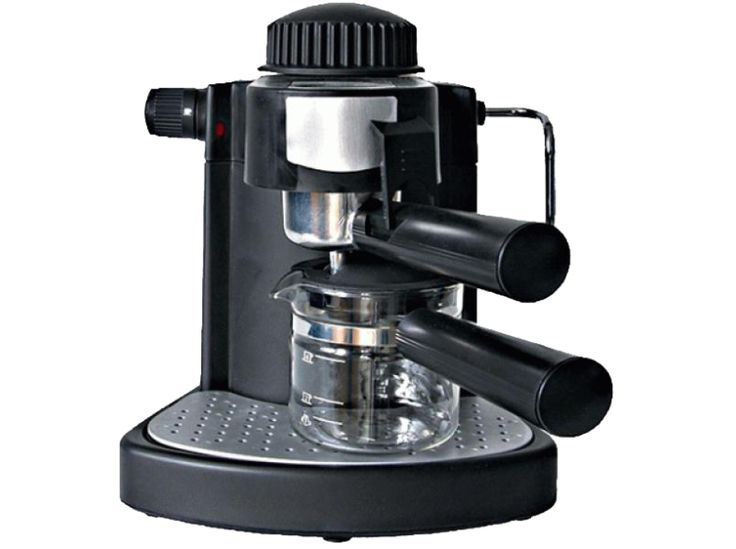 ORION OCM 2012 espresszó kávéfőző - espresso coffee maker