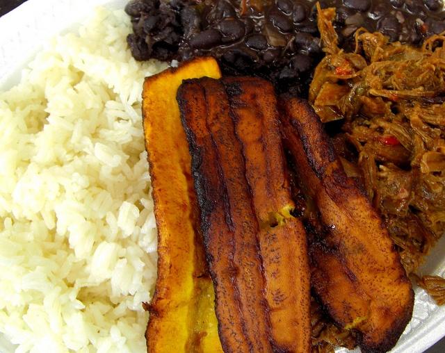Pabellón criollo: Criollo Venezolano, Of Venezuela, Black Beans, Pabellón Criollo, Gastronomía Venezolana, Photo, Venezuelan Food, Food Venezuelan, Venezuela Food