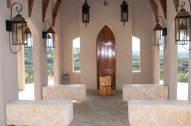 Chapel Dulcinea In Austin Texas Wedding Venue
