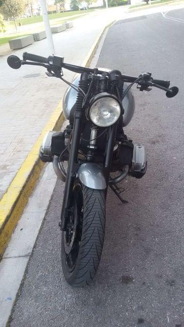 MIL ANUNCIOS.COM - BMW R850r. Venta de motos de segunda mano bmw r850r - Todo tipo de motocicletas al mejor precio.