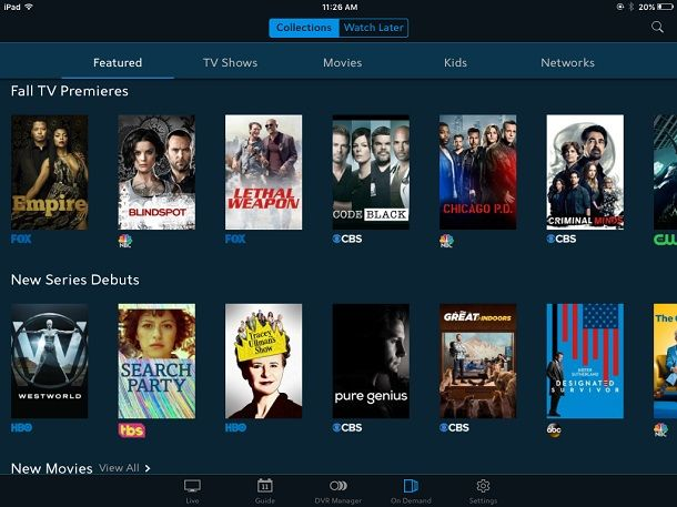 Spectrum Tv App For Windows Is Best App For Watch Live Tv Shows And Also Watch Past Or Old Tv Shows And Movies Some Videos Tv App Live Tv Show Watch