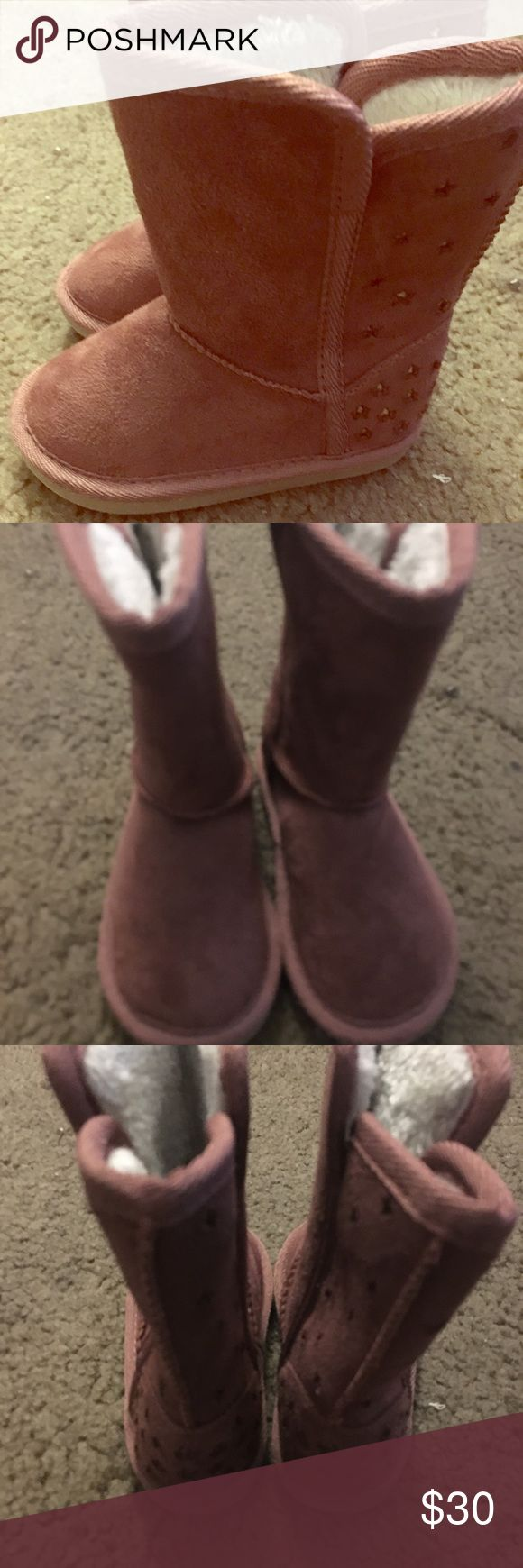 Old Navy Boots Pink Old Navy Toddler Boots Old Navy Shoes Boots