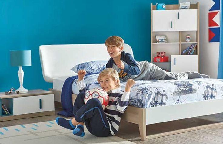 en yeni doğtaş genç odası modelleri