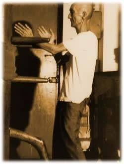 Wing Chun with Ip Man