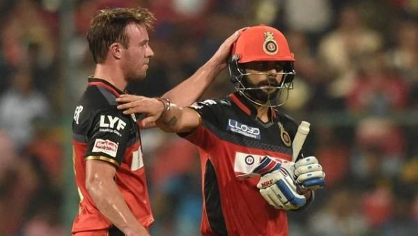 "Virat Kohli admitted that he did not feel good finishing the second best, while the dismissal of his and AB de Villers was a ""Big Blow"" in their defeat against Sunrisers Hyderabad in the IPL final."