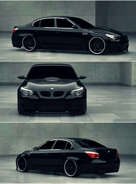 What an awesome M5