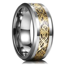 Shop For Celtic Knot Ring On GalaxySwap Choose From Our Stainless Steel Rings Gold
