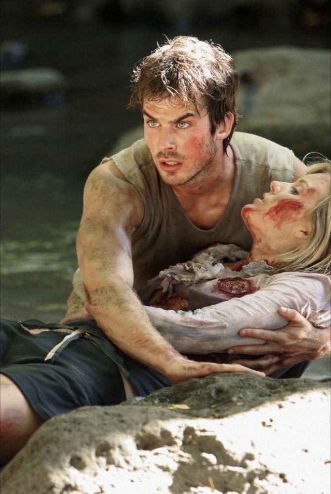 Ian & Maggie Grace