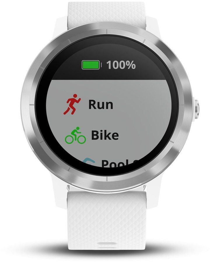 These Days In The Real Of Men S Running Gear Garmin Smart Watch