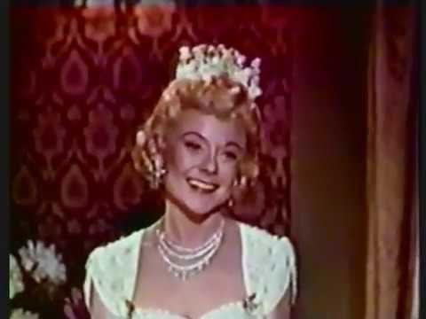Hello London (1958) Sonja Henie, Michael Wilding (full movie)