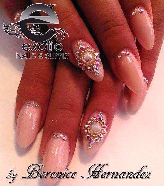 The 33 best Uñas/nails nail art images on Pinterest   Nail nail ...