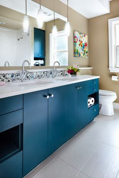 Kids Bathroom Design, Pictures, Remodel, Decor and Ideas - page 15