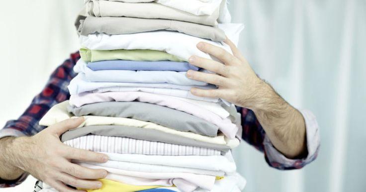 Vouw je shirt in minder dan 2 seconden op