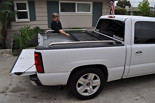 $$>  Bak Industries R15120 RollBAK G2 Hard Retractable Truck Bed Cover