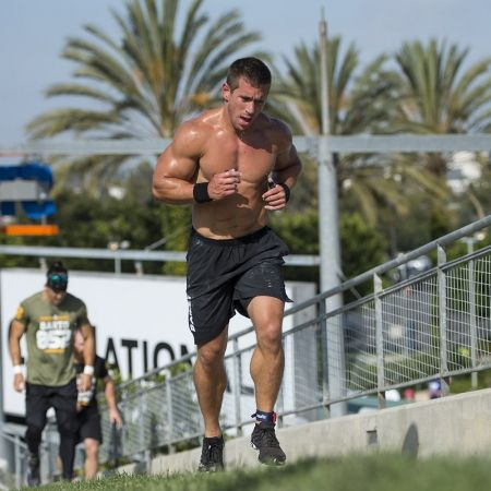 Dan Bailey | Super Strong - Fit - Athletic - Cool | Pinterest