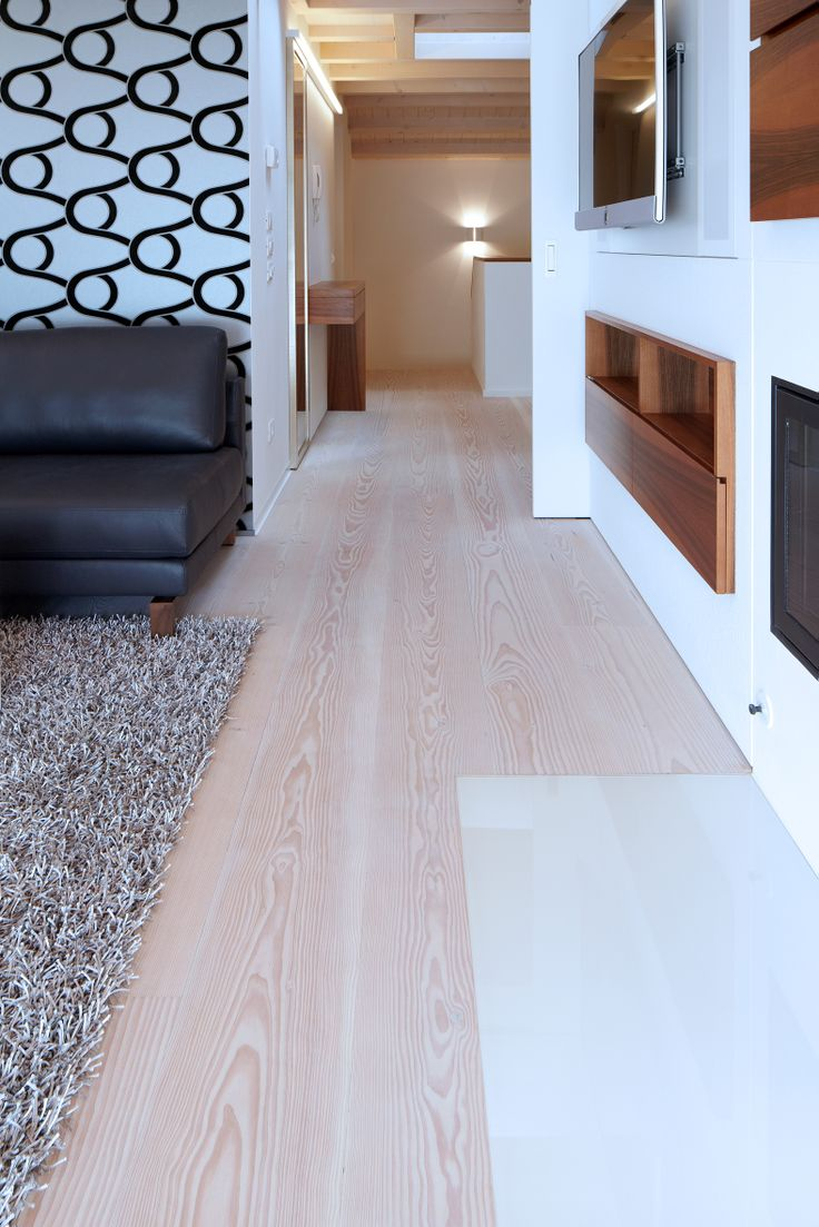 Modern home #contemporary living #wood #passionwood #holz
