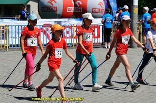 Nordic Walking Competicion