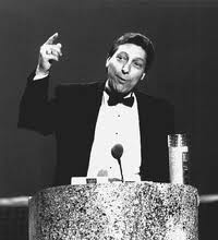 Jim Valvano (Jimmy V), a man who will always be remembered for the starting the Jimmy V Foundation and raising a lot of money for cancer research. In his words, if you laugh, cry, and think; you have lived a full day. #OneBraveThing