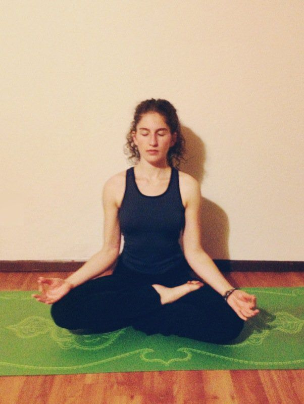Breathing Exercises for Self-Healing - Peaceful Dumpling