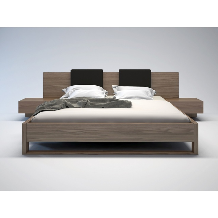 shop allmodern for modern and bedroom sets to match your style and budget enjoy free shipping on most stuff even big stuff - Modern Platform Bed