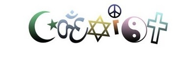 Coexist can stop being an utopia