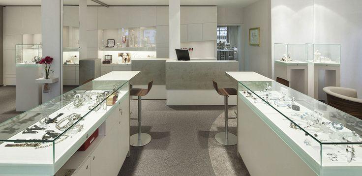 Juwelier Sanftl / Krailing