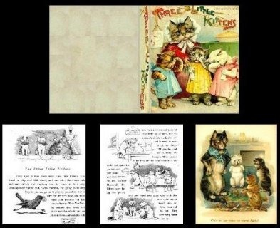 Book Pre 1900s http://www.pinterest.com/machoogie/printjes/