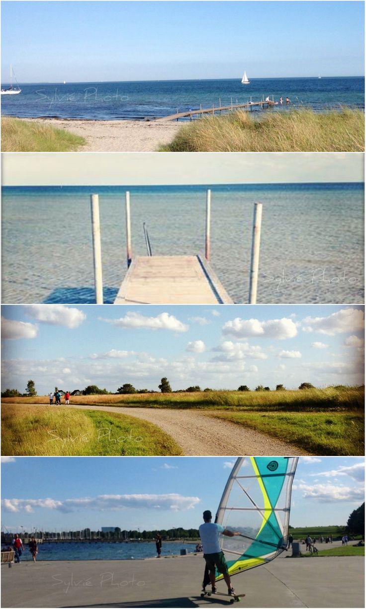 Danish Summer - Photo by Sylvié