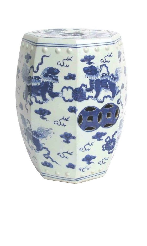 10 best Blue White Vase Urn Jar Arrangement images on Pinterest