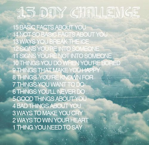 journal prompts 15 day challenge 15 basic facts about you 14 not so basic facts about you 13. Black Bedroom Furniture Sets. Home Design Ideas