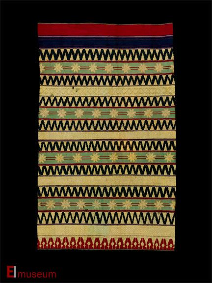 Tapis - East Indies Museum
