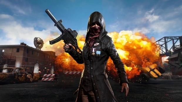 Pubg Coming To Ps4 This December For 30 Battle Royale Game Best Android Games Hd Wallpapers For Mobile