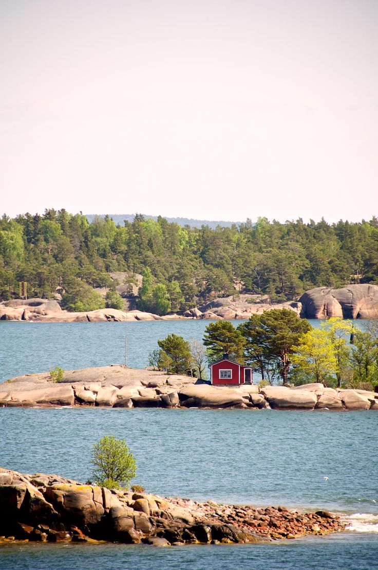 Åland islands by Robert Sandström on 500px