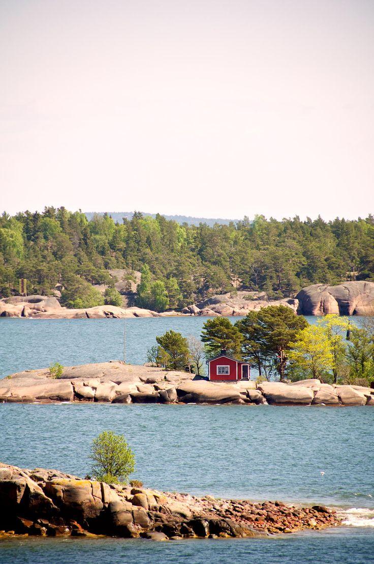 Åland islands by Robert Sandström on 500px