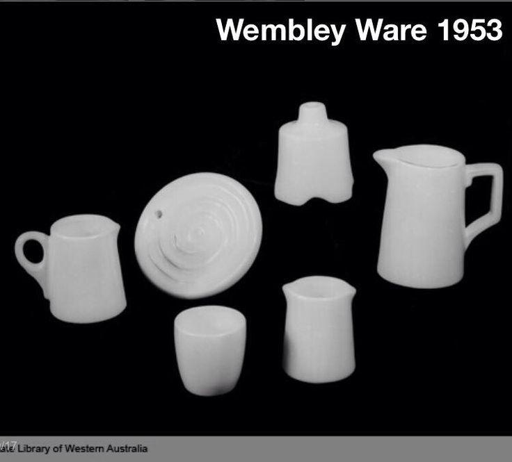 Wembley Ware Milk Saver.