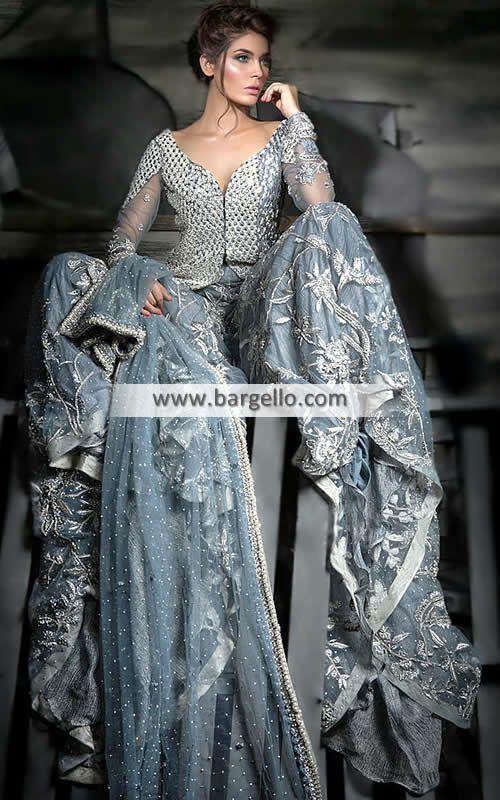 Asian Wedding dress