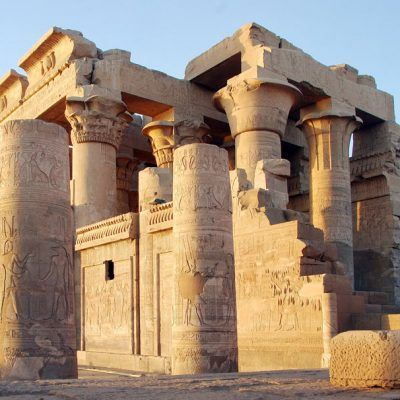 Amazing Temples Of Ancient Egypt Honor The Gods Cruise The