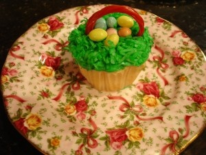Syrup and Biscuits' Easter Menu Suggestions, with recipe links!