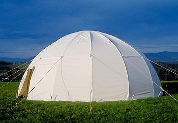 Native American Wigwams (Dome Tents) | FamWest natural tents