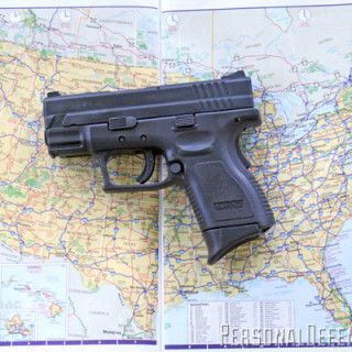 CONCEALED CARRY STATE-BY-STATE | Personal Defense World