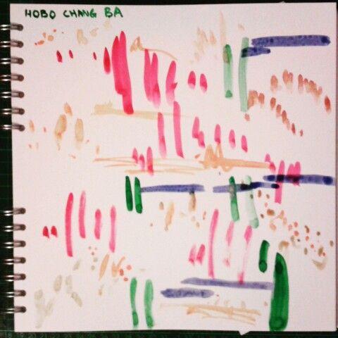 Hobo chang ba | captain beefheart and his magic band