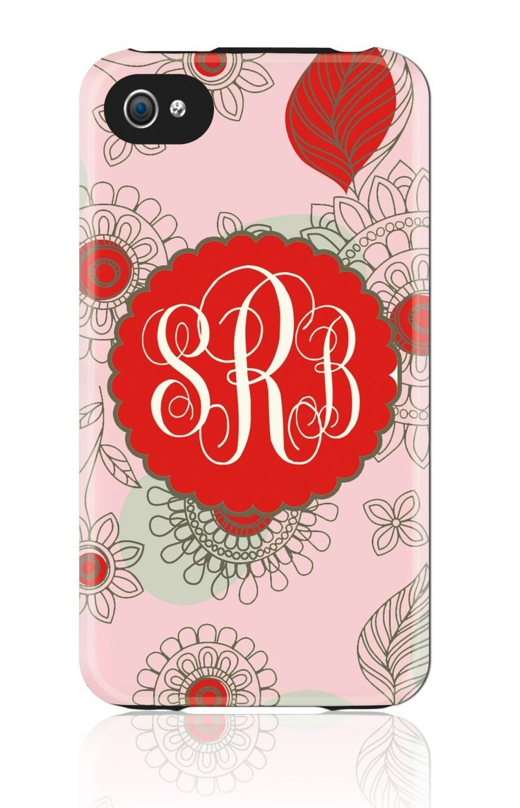 best 25  monogram phone cases ideas on pinterest