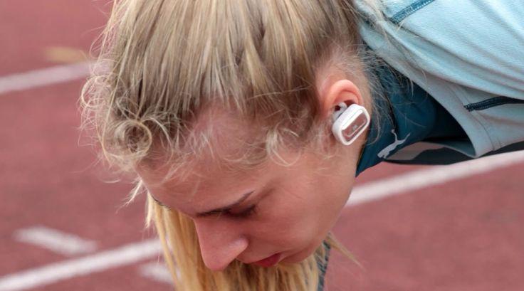 Les Jeux Olympiques 2016 à Rio ça commence ! @Marie_Gayot qui a testé le #Kasq, participera aux épreuves Relai femmes 4 x 400 m