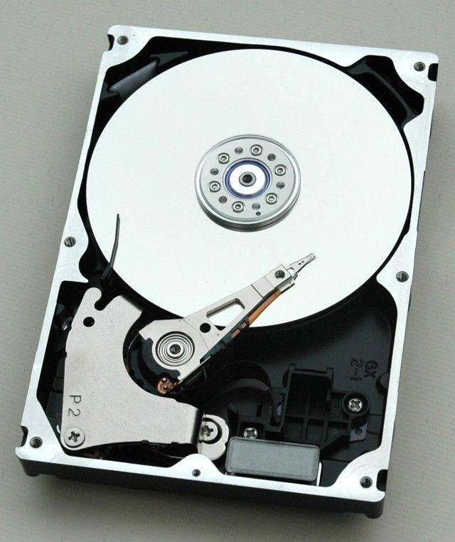 Tips Memilih Hard Disk sebelum Membeli