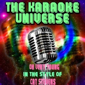 Oh Very Young (Karaoke Version) (In the Style of Cat Stevens) de The Karaoke…