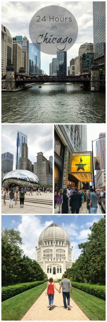 24 Hours in Chicago - pumpkinandpeanutbutter