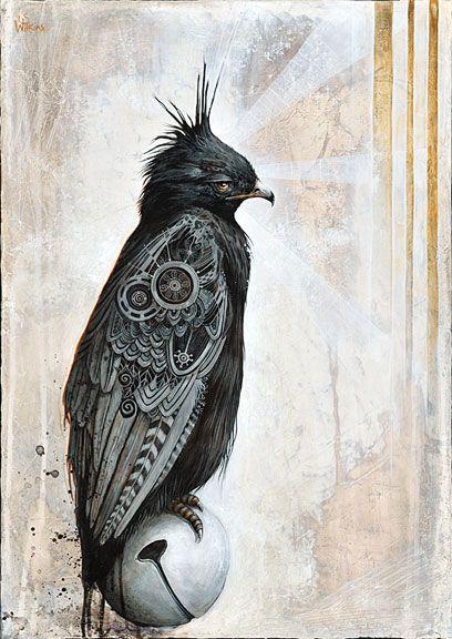 Léonard by Sophie Wilkins