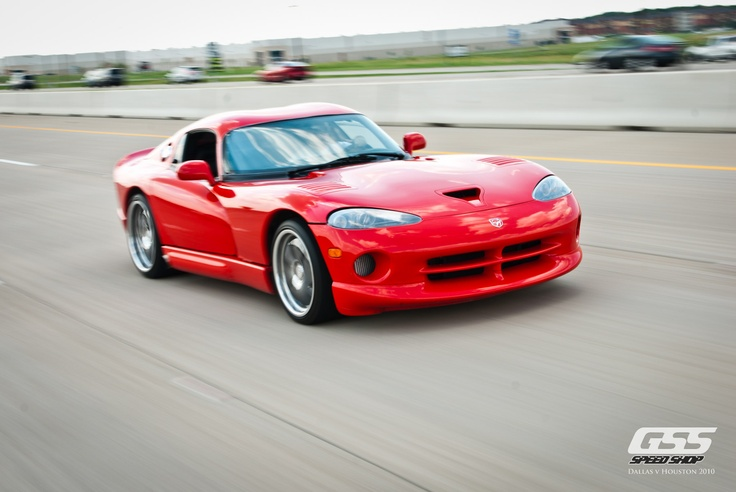 TT Viper Rolling shot. Dallas Vs. Houston